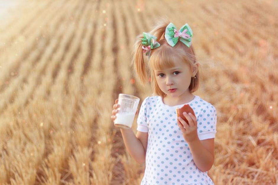 1 czerwca świętujemy Dzień Dziecka i Światowy Dzień Mleka