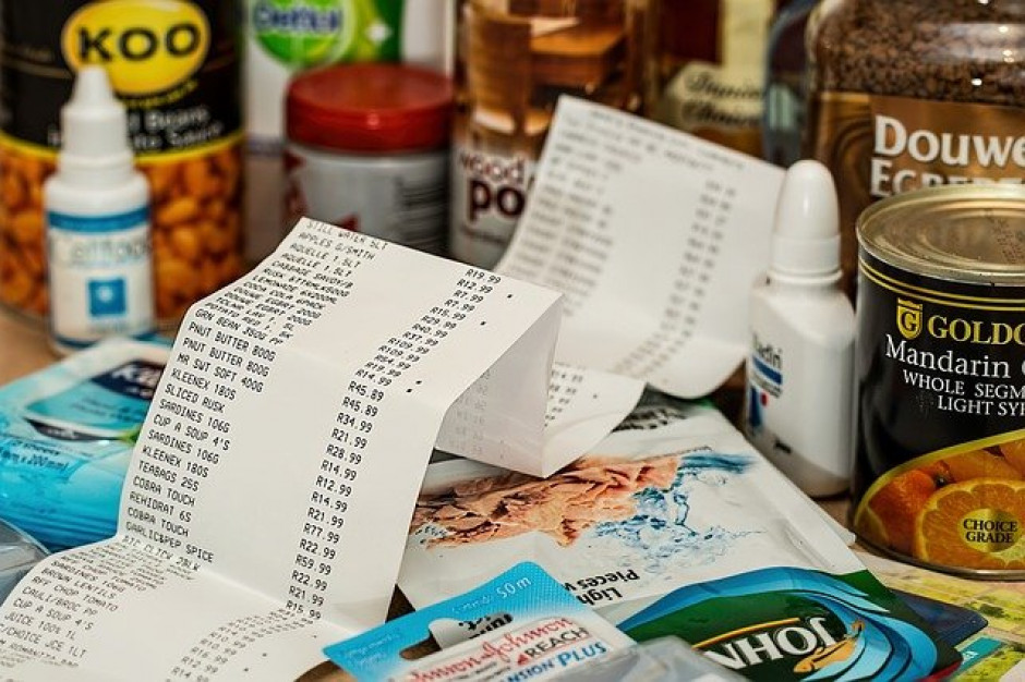 Pekao: Inflacja na najwyższym poziomie od dekady