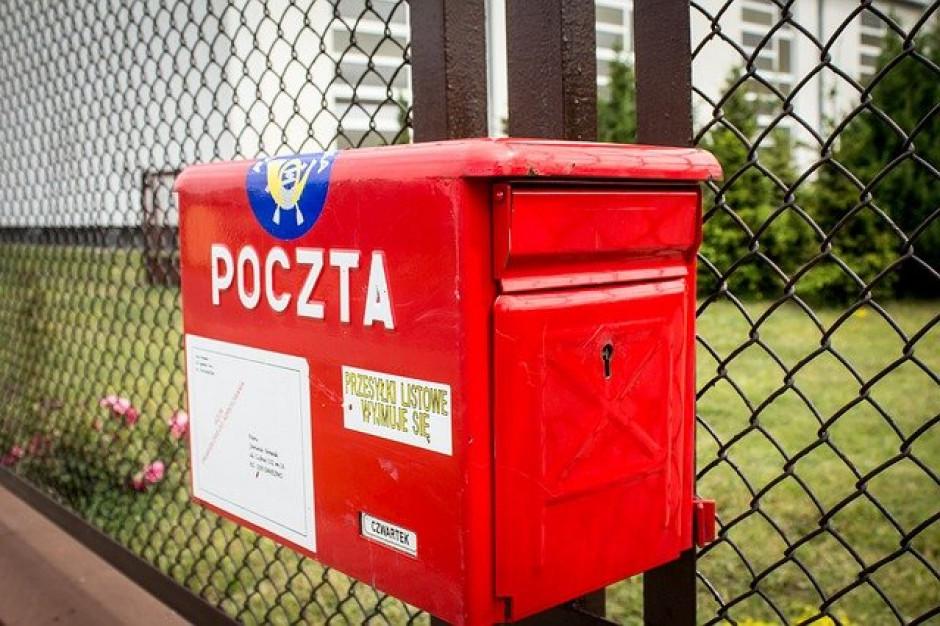 Poczta Polska szuka pracowników i ogranicza zwolnienia grupowe