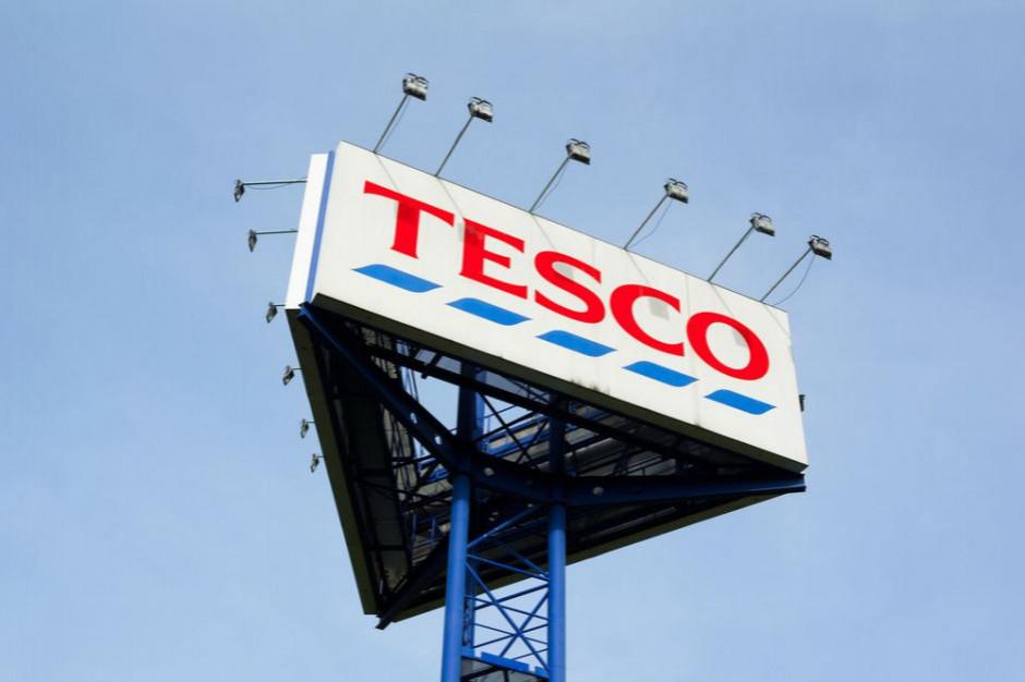 Kolejne zwolnienia w Tesco i sklepy do zamknięcia