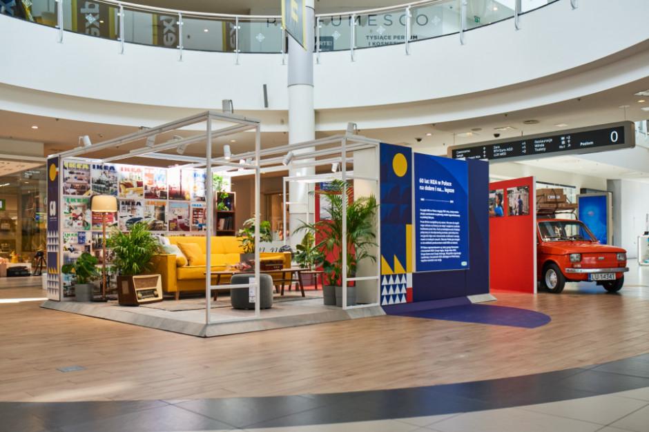 IKEA celebruje 60 lat w Polsce
