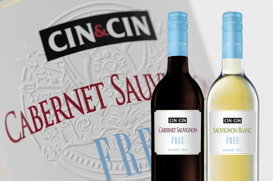 Ambra rozwija portfolio win bezalkoholowych. Ten rynek rośnie