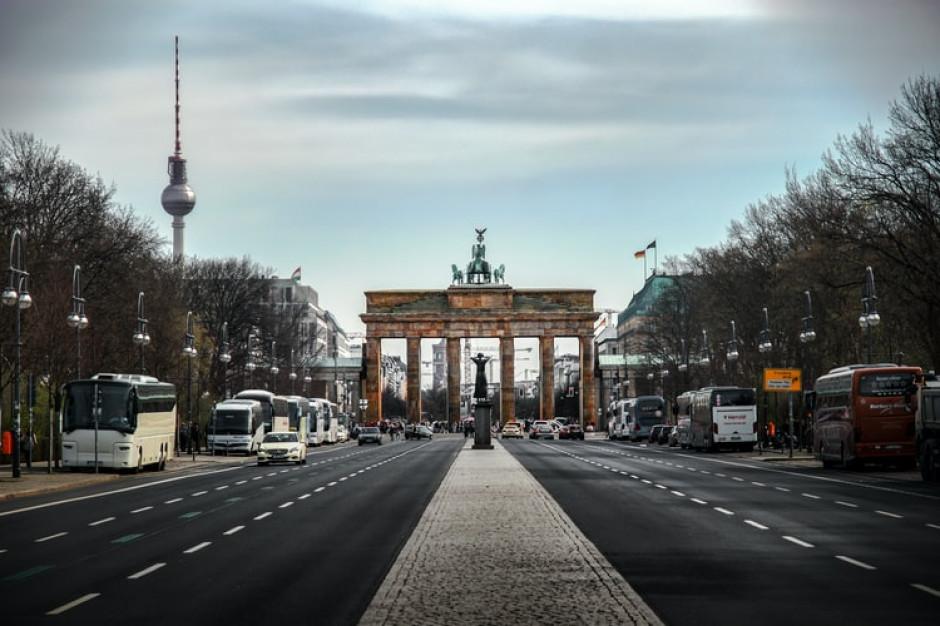 Spadek sprzedaży detalicznej w Niemczech