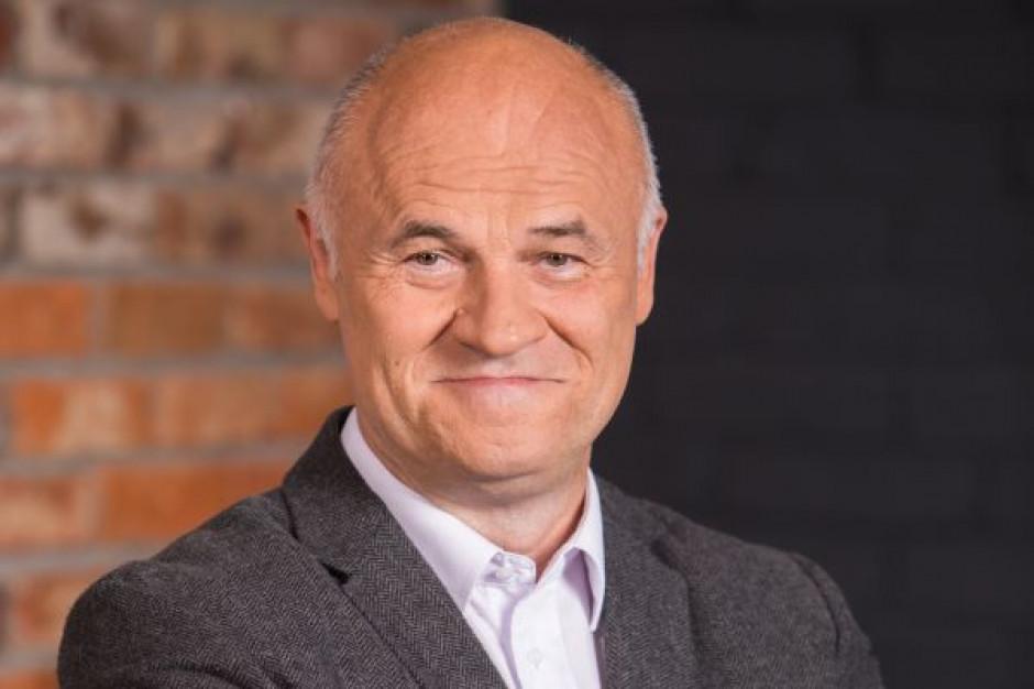 Prezes Unitop: Polski Ład budzi zaciekawienie, ale też obawy