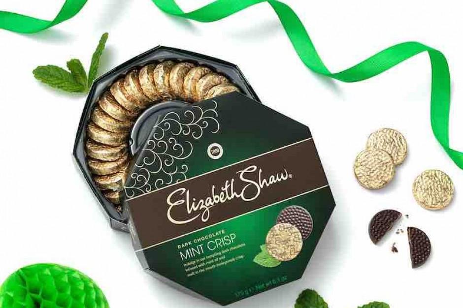 Colian może stać się głównym graczem w kategorii słodyczy w UK