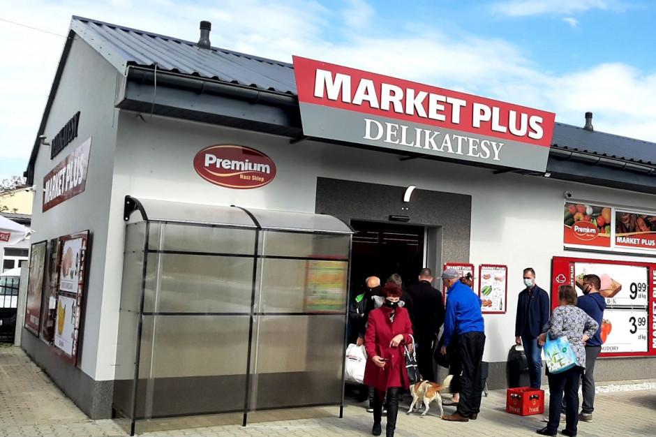 GK Specjał powiększa sieć sklepów Market Plus
