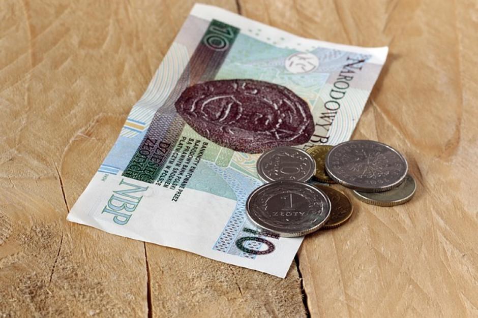 Gotówka wciąż najpowszechniejszym sposobem płatności w Polsce