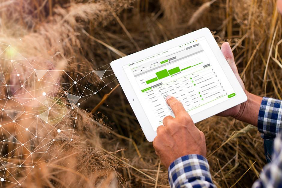 AGRIVI umożliwia i wspiera produkcję zdrowej żywności (wywiad)
