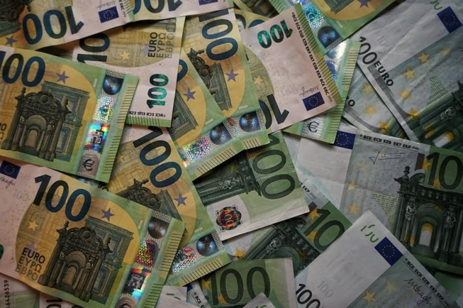 Rekordowy budżet Unii Europejskiej w 2022 r