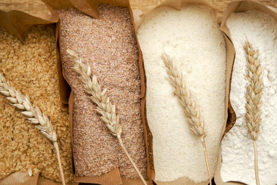 Młynarze proszą o uwolnienie rezerw zbóż