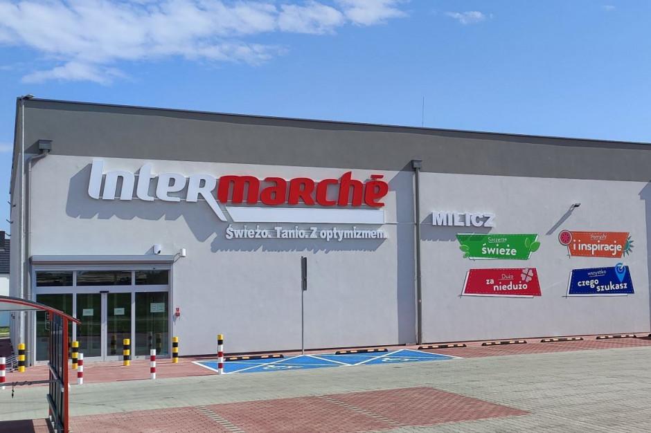 Grupa Muszkieterów otwiera dwa nowe sklepy