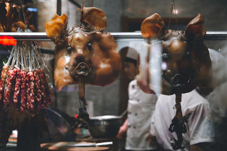 Na targach w Wuhanie sprzedano 47 tys. dzikich zwierząt przed pandemią