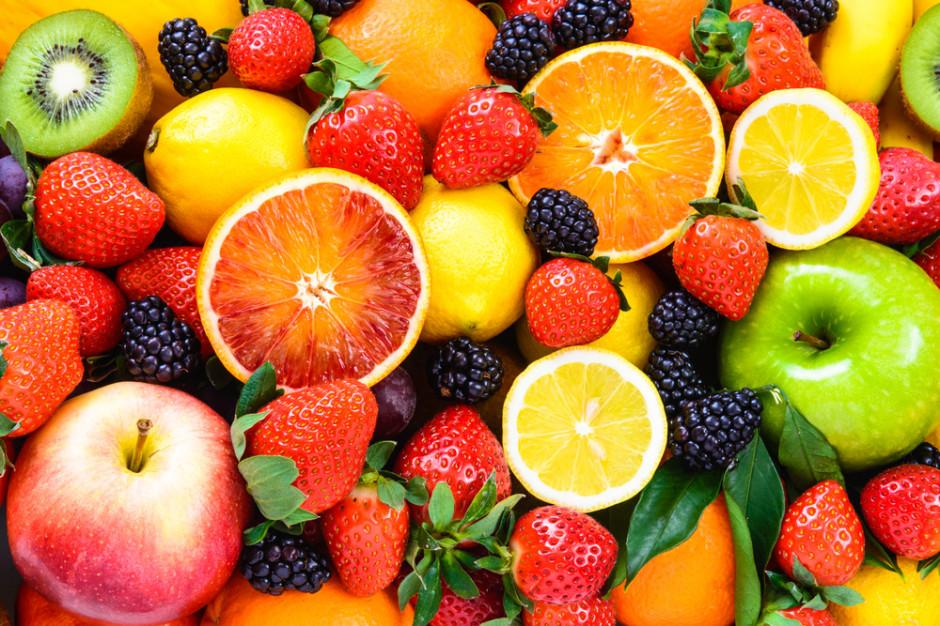 Owoce zmniejszają możliwość rozwoju cukrzycy typu 2