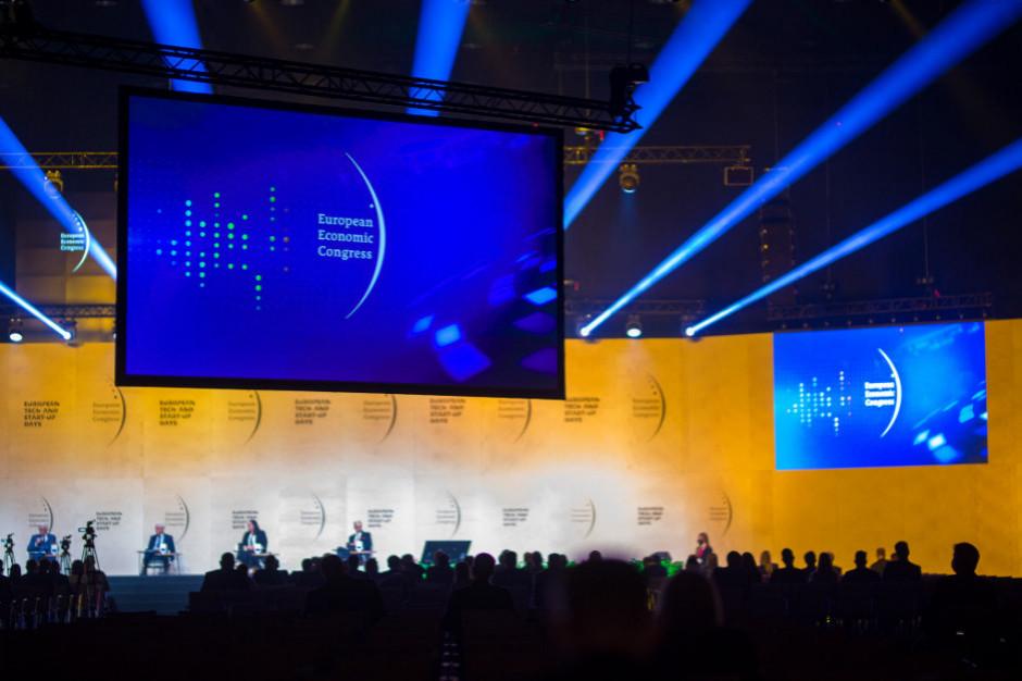 XIII Europejski Kongres Gospodarczy – poznaj wstępny program