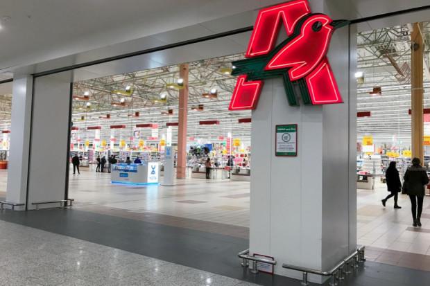 Auchan rozwija usługi cyfrowe w Rosji