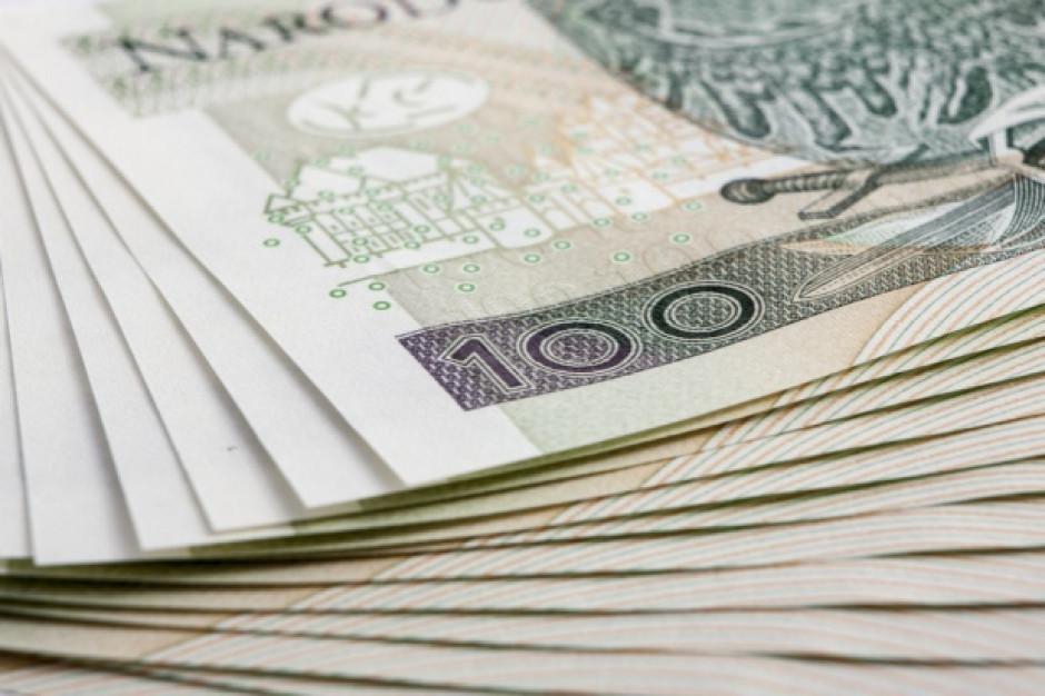 Państwowy dług publiczny wyniósł 1,152 bln złotych
