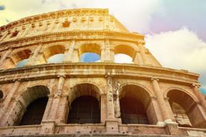 Wino z winnicy spod Koloseum? Włosi zapraszają