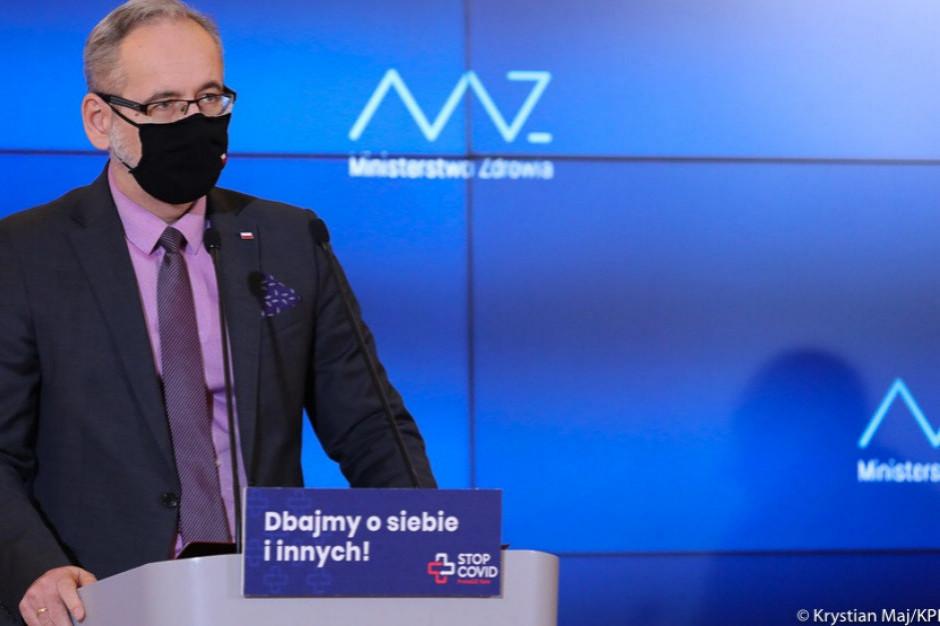 60 proc. Polaków nabyło odporność przeciwko COVID-19