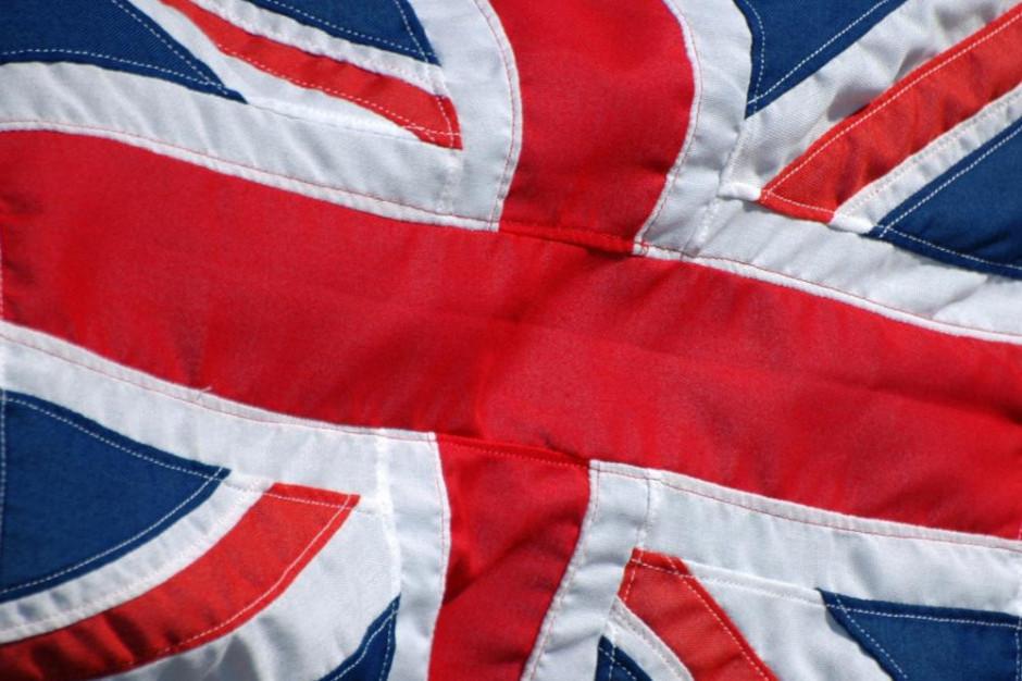 W. Brytania: najwyższy wzrost PKB od 9 miesięcy