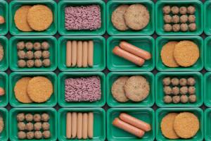 Wyższe ceny żywności sprzyjają sprzedaży roślinnych alternatyw