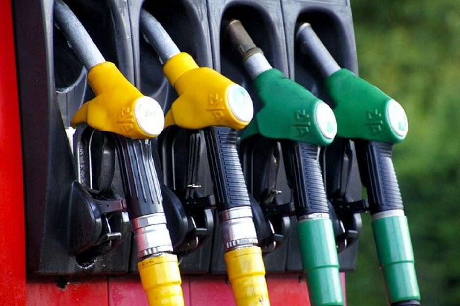 Na stacjach benzynowych podwyżki możliwe, ale nie przesądzone