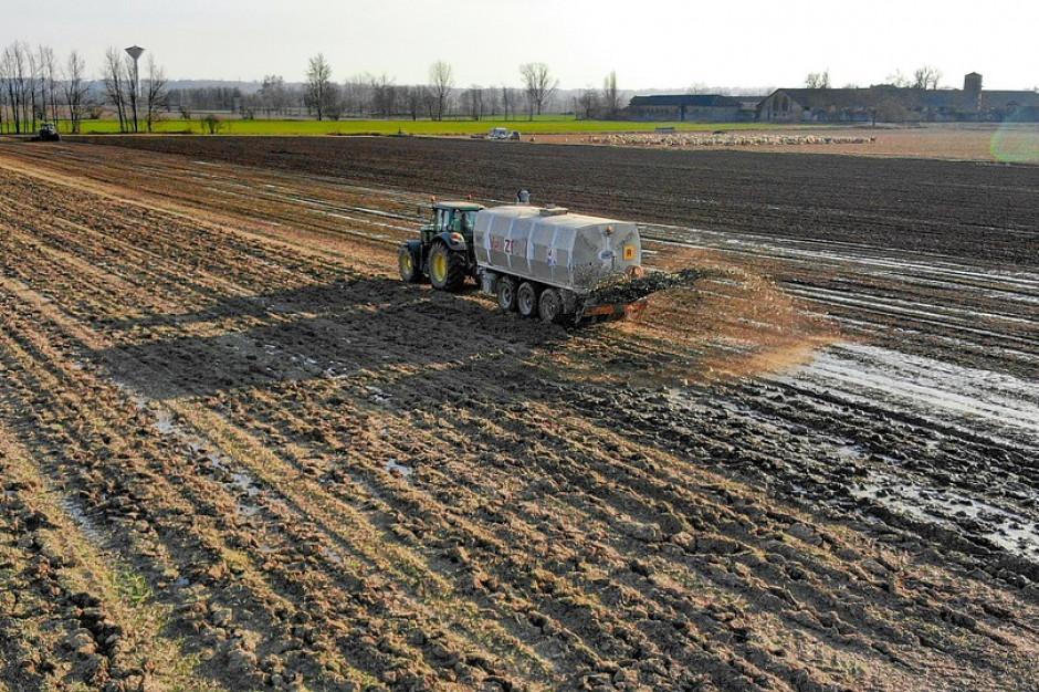ZA Puławy otworzyły wytwórnię nawozów granulowanych za 430 mln zł
