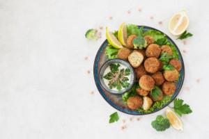 12 czerwca obchodzimy Międzynarodowy Dzień Falafela