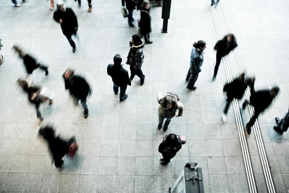 Spada bezrobocie w regionie opolskim