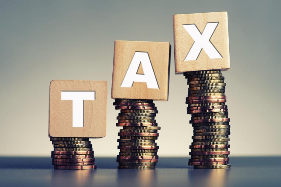 Podatki korporacyjne, majątkowe, środowiskowe - przybywa podatków