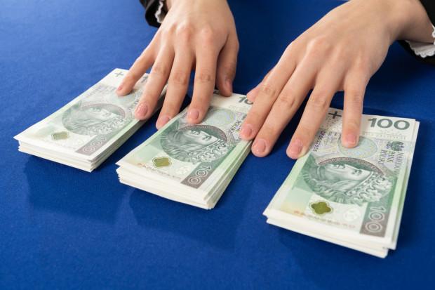 Firmy chcą płacić Ukraińcom więcej niż Polakom