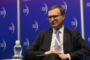 Borys: Z pandemii wychodzimy ze zdrowym sektorem przedsiębiorstw