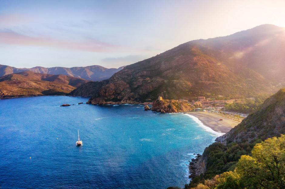 Francja: Zakaz połowów na południu Korsyki