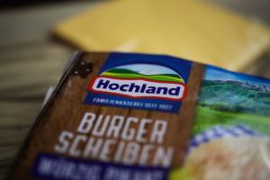 Niemcy: Protest dostawców mleka do zakładów Hochland