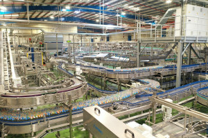 Ruszyła ekologiczna linia szklana w zakładzie PepsiCo w Michrowie