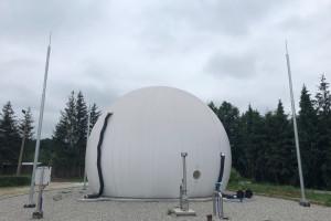 Browar Okocim ma nowoczesną kotłownię i instalację odzysku biogazu