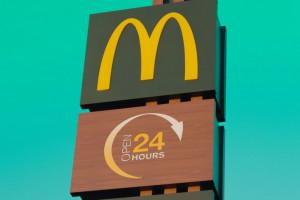 McDonald's: wyciek danych pracowników i franczyzobiorców