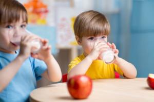 Zabraknie mleka w szkole?
