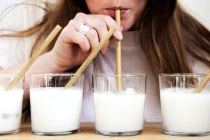 Branża walczy o mleko w szkole