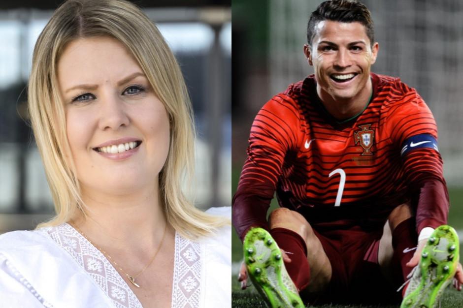 Gest Ronaldo może zniechęcić fanów piłkarza do Coca-Coli