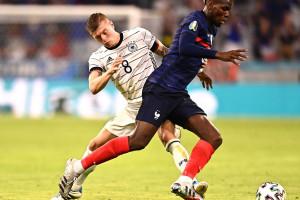 Euro 2020: kolejny piłkarz przeciwko sponsorowi. Heineken pod stołem