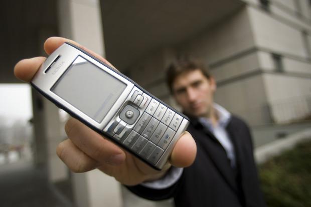 Konfederacja Lewiatan przeciwko obowiązkowemu podawaniu numeru telefonu