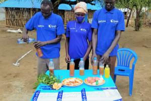 Polska Akcja Humanitarna wspiera rolnictwo w Sudanie Południowym