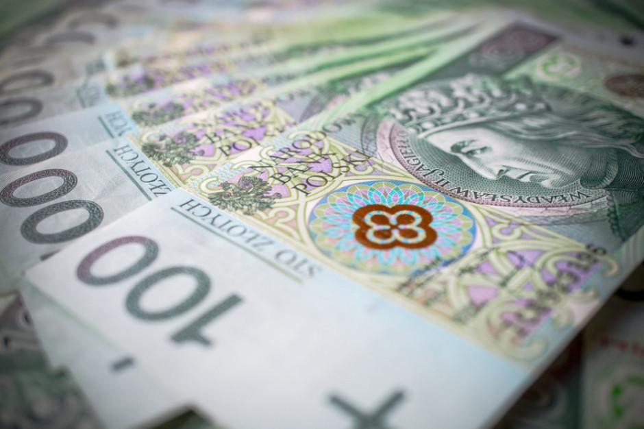 Przeciętne wynagrodzenie brutto w 2020 wyniosło 5167,47 zł