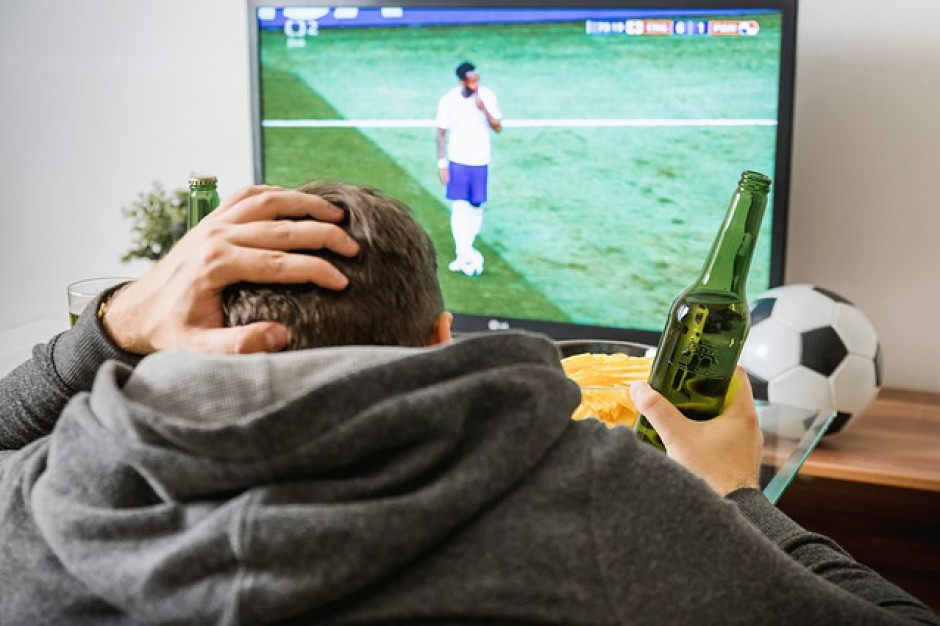 Rynek piwa 2021. Cała para w Euro 2020