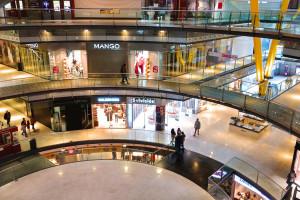 Trzeba zdiagnozować spadek odwiedzalności centrów handlowych