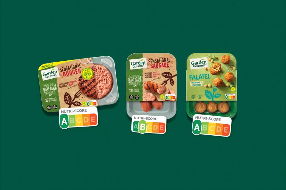 Do 2022 r. Nestle oznaczy w systemie Nutri-Score ok. 7500 produktów