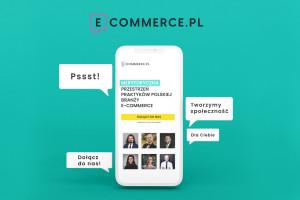 Rusza platforma społecznościowa dla branży e-handlu