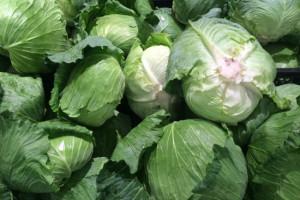 Krajowe warzywa coraz tańsze