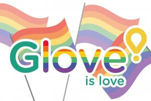 Glovo wspiera walkę o równość i różnorodność