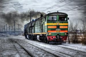W transporcie intermodalnym 15-procentowy wzrost masy towarów